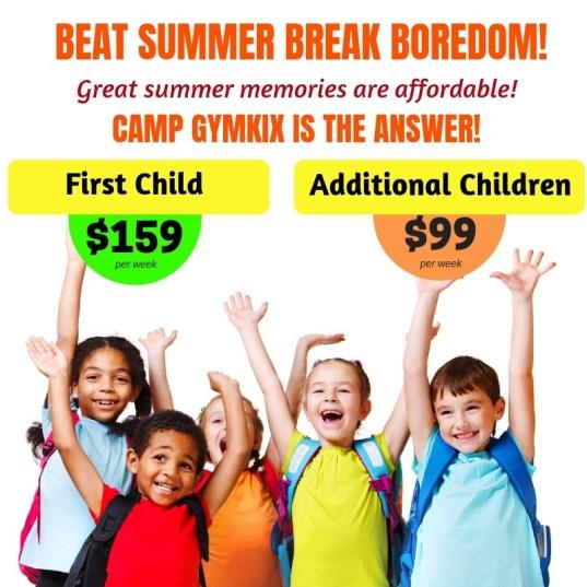 Summer Camp Costs