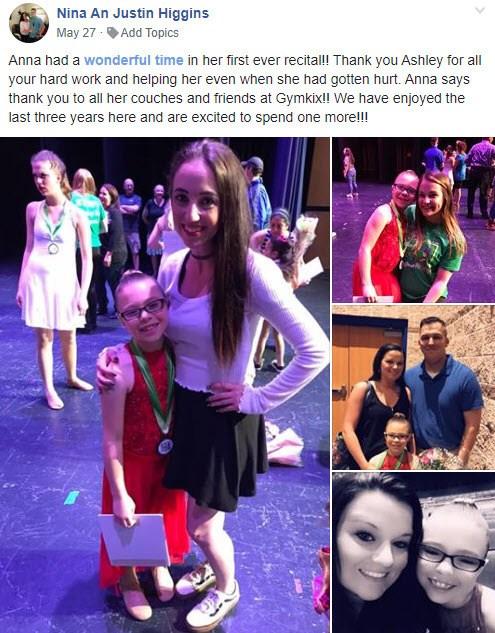 Just Dance Testimonial 2
