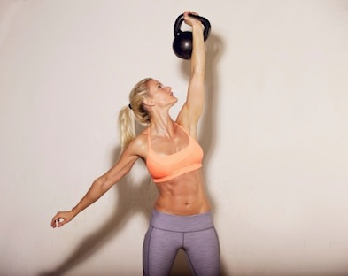 What are the benefits of kettlebells?