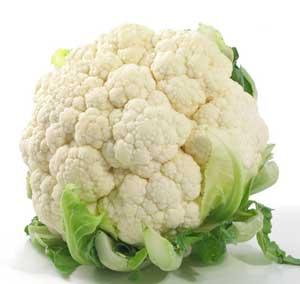 Can Cauliflower Prevent Prostate Cancer?