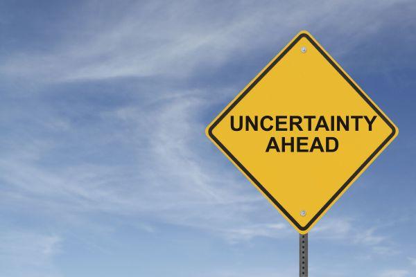 Uncertainty emotion