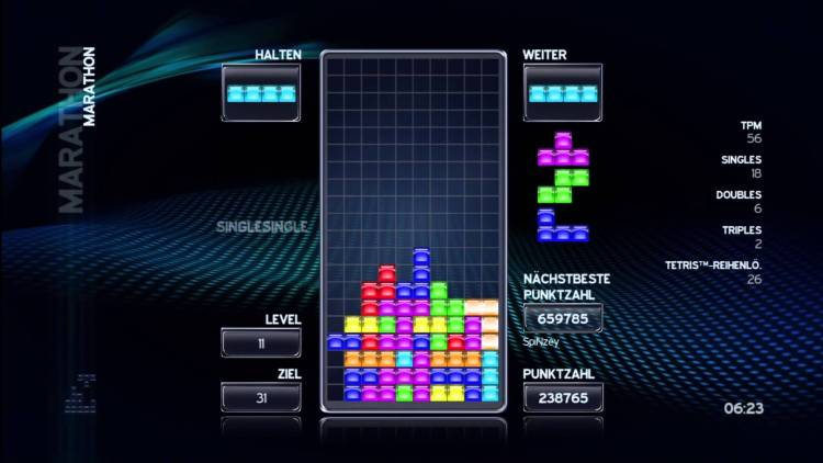 Tetris can help you lose weight