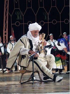 Albansk orkester