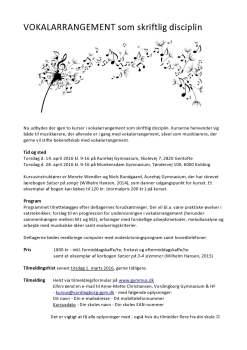 Kursusannonce-VOKALARRANGEMENT-som-skriftlig-disciplin