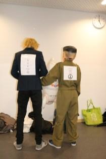 Fasching2018-Gewinner des Kostümwettbewerbs