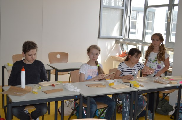 Workshop Wachstafel