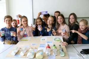 Ernährungsprojekt: Wie viel Fett und Zucker enthalten unsere Lieblingslebensmittel?