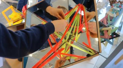 Ausstellung ix quadrat 6
