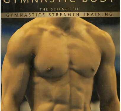 Building the Gymnastic Body