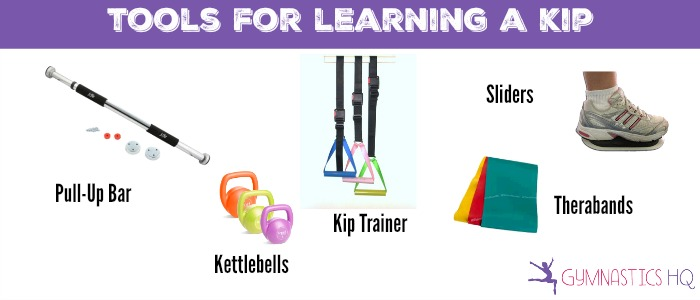 tools for learning a kip