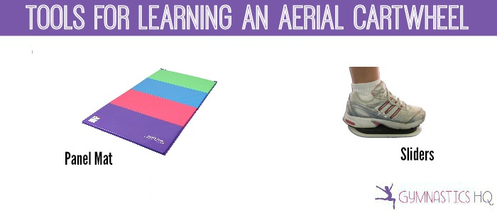 tools-for-learning-an-aerial-cartwheel