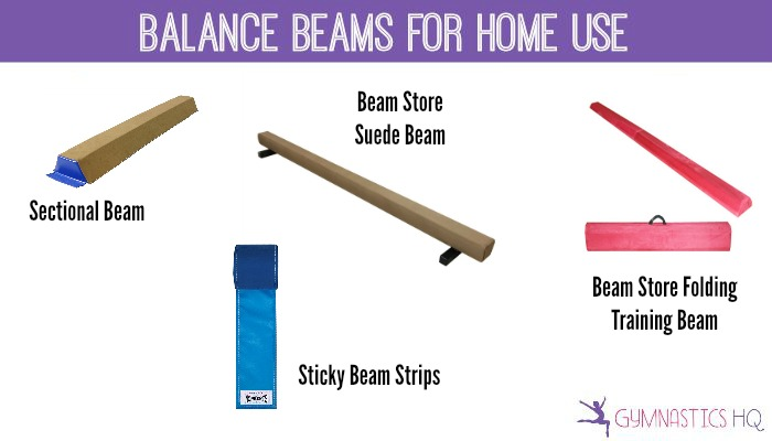 Home Gymnastics Equipment Buyers Guide For Beams Mats Bars