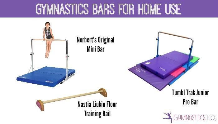 home gymnastics bar