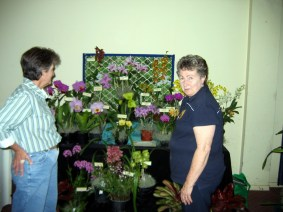 Gympie Display 2011