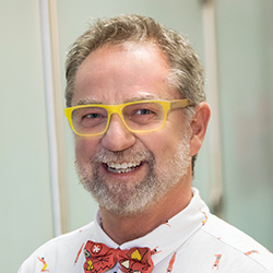 Dr. / Univ. Bologna Lutz Hoppstock
