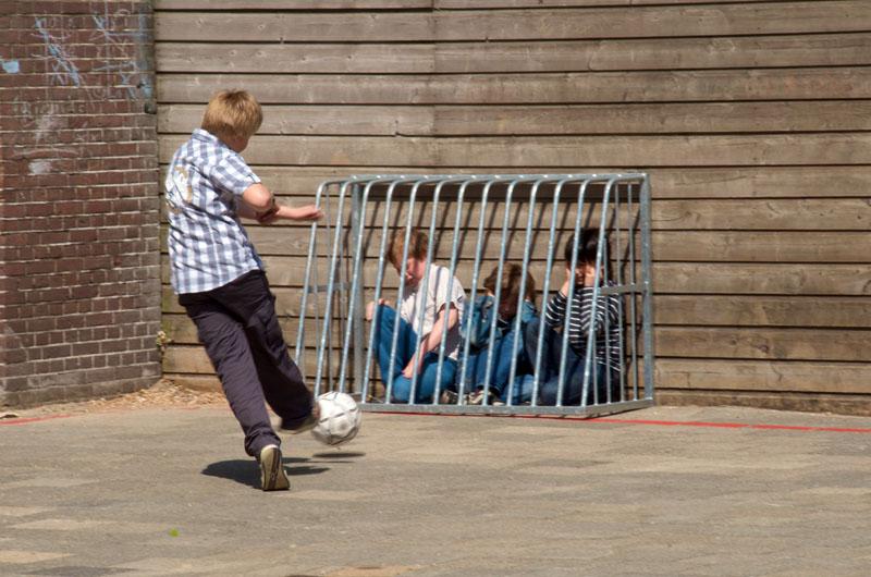 """Bullying – Η δασκάλα """"θύτη"""" / """"θύματος"""" (3)"""