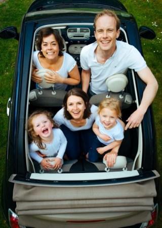 Διακοπές με την πεθερά – Ο γαμπρός (2)