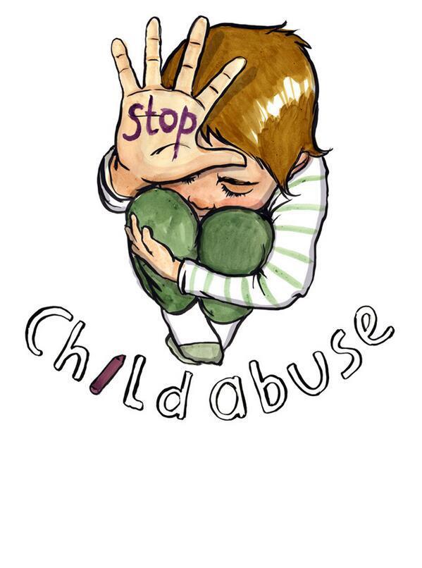 Παιδική Κακοποίηση & Ο Κανόνας των Εσωρούχων