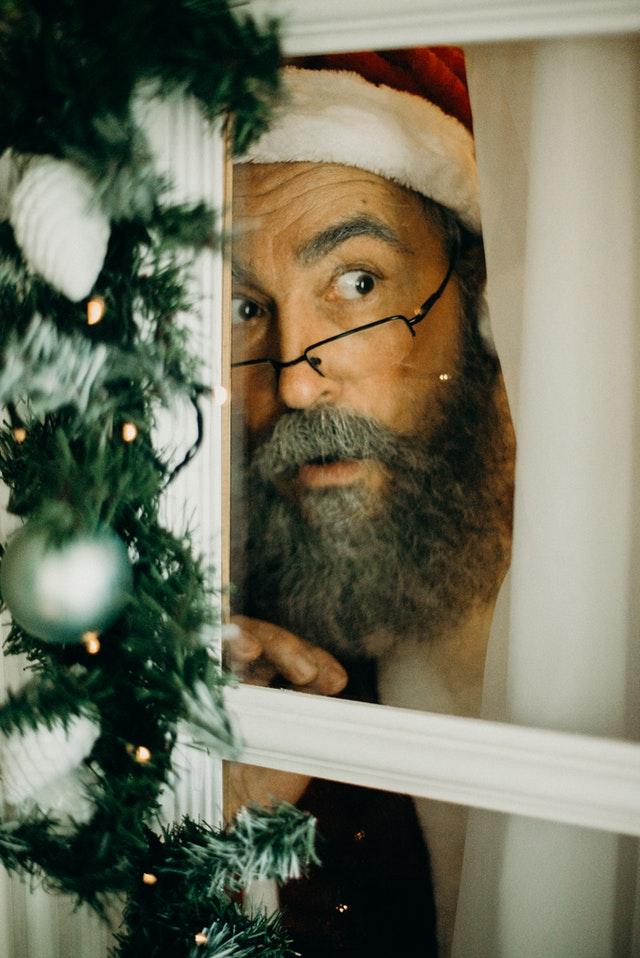 Παιδί μου, Άγιος Βασίλης θα υπάρχει για όσο αφήνεις τη μαγεία να ζει μέσα σου