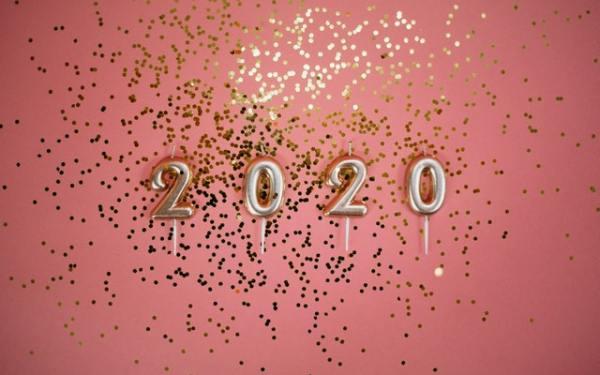 2020 ΕΥΧΕΣ!!!