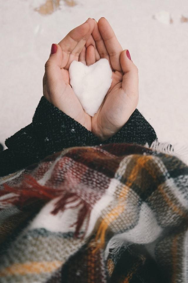 Σώπα καρδιά μου…