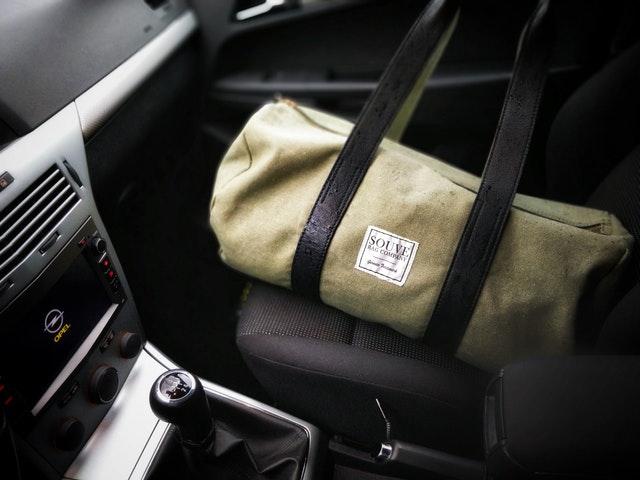 Μια βαλίτσα όλη η ζωή σου