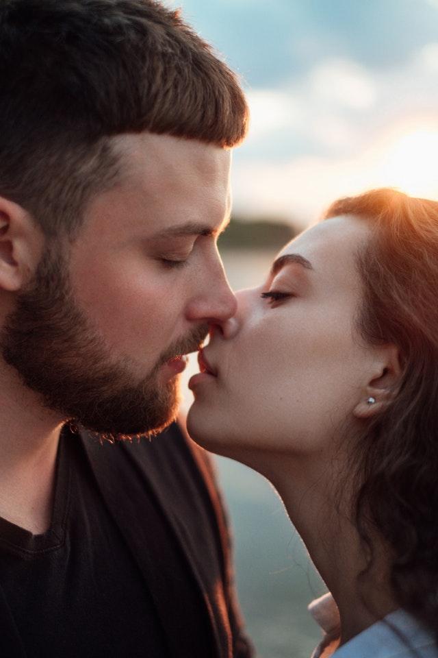 Σούλα + Γιώργος = Απαγορευμένος Έρωτας