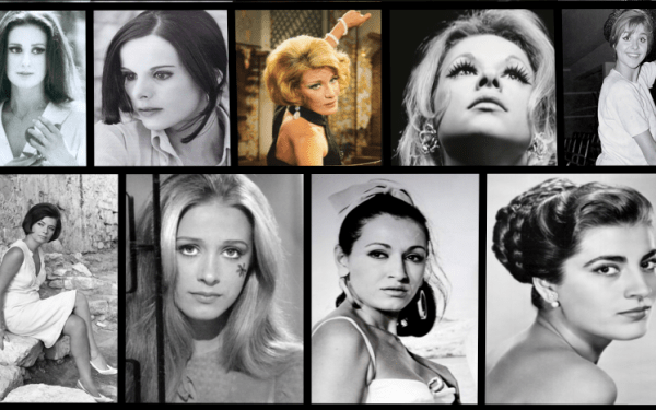 Ο ρόλος της γυναίκας στον ελληνικό κινηματογράφο