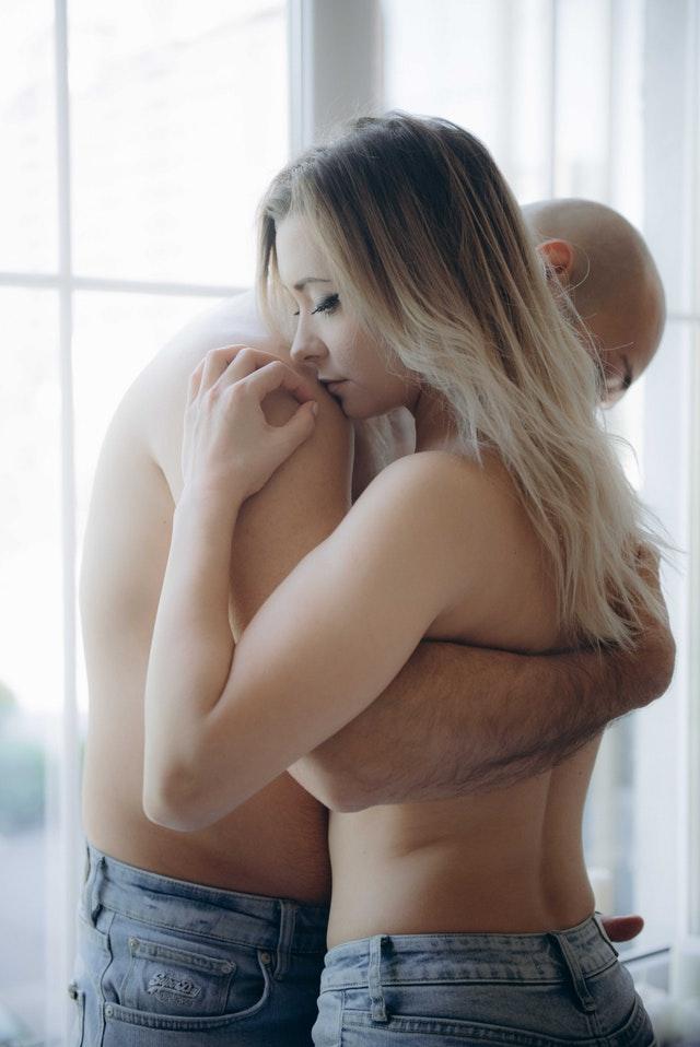 Σεξουαλικοί μύθοι