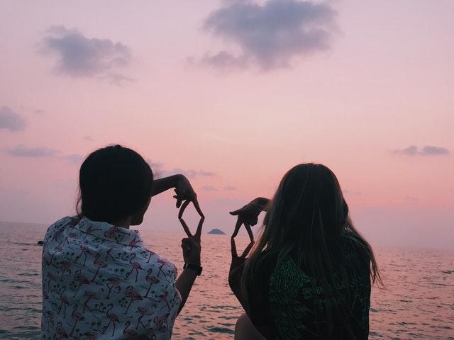 Η φιλία δεν είναι τύχη, είναι ευλογία