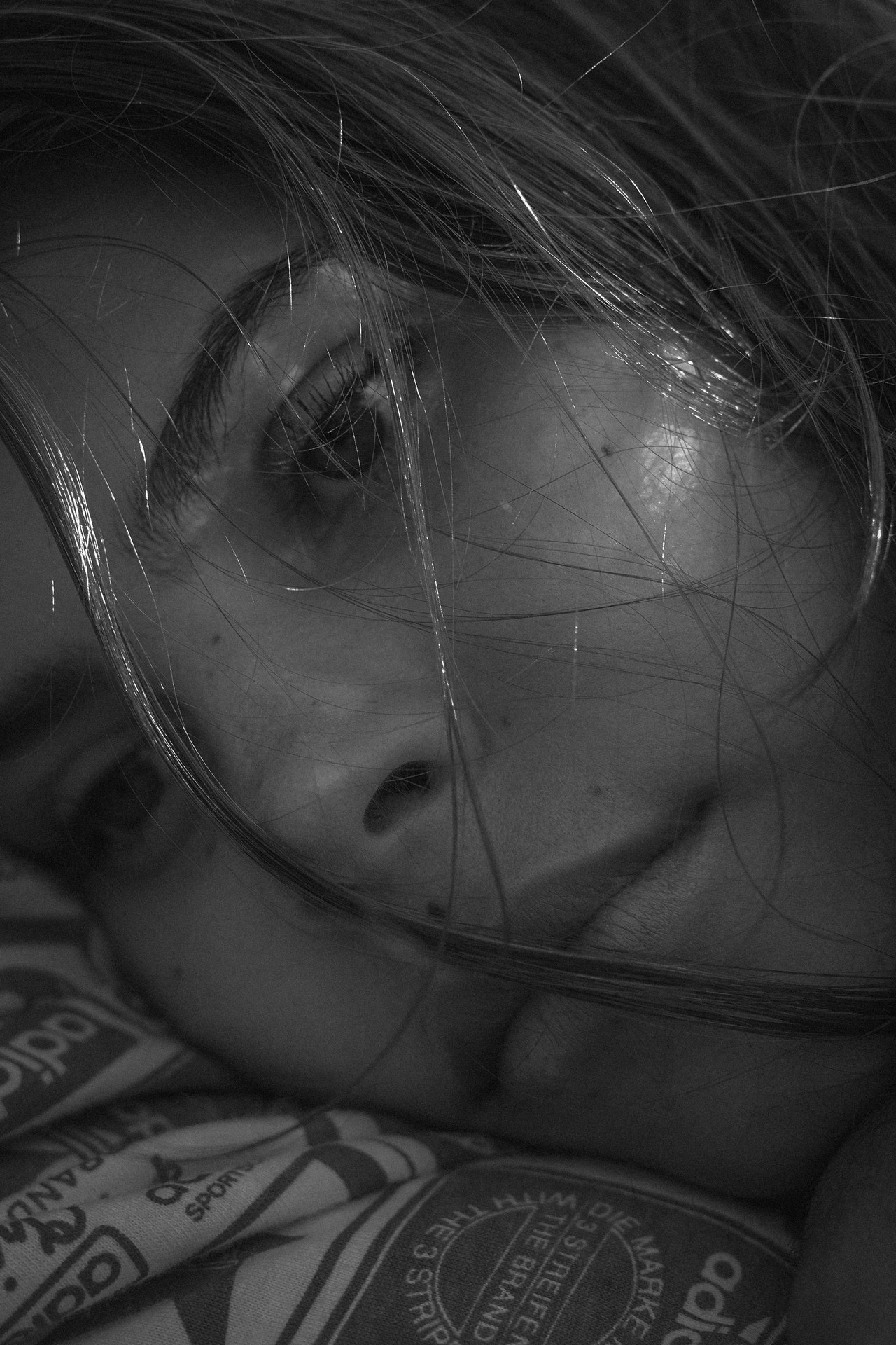 Ήσουν αυτός που ονειρευόμουν, αλλά μόλις ξύπνησα