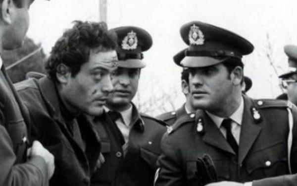 Μνήμες στο χρόνο-Η ιστορία του τελευταίου θανατοποινίτη στην Ελλάδα
