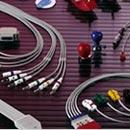 monitoring and EKG Accessories, cables,Cuffs, SPO2 sensor