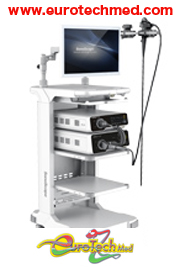 Complete Endoscopy System with IKEGAMI inside