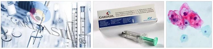 Papilloomit ja syylät HPV 16: n kanssa