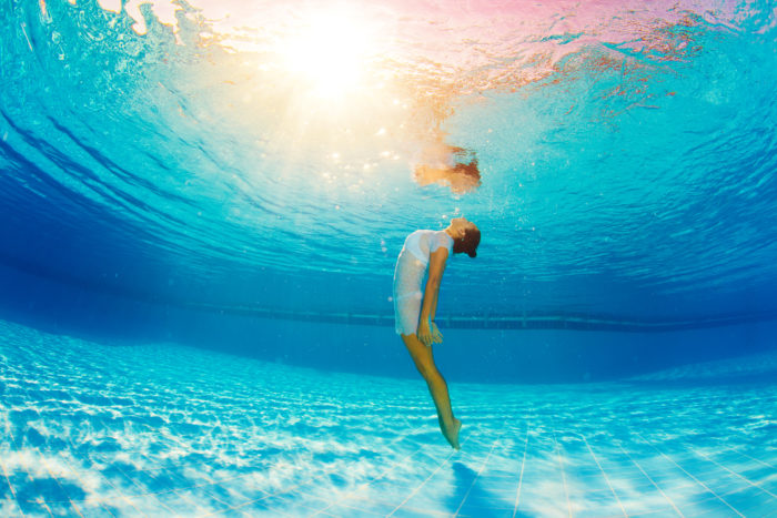 The Physical and Mental Benefits of Floating