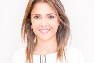 Dr med Elnaz Haji Loueian Fachaerztin fuer Gynaekologie und Geburtshilfe Laserspezialistin und Therapeutin
