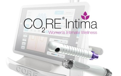 Vaginale Lasertherapien mit CO2RE Intima