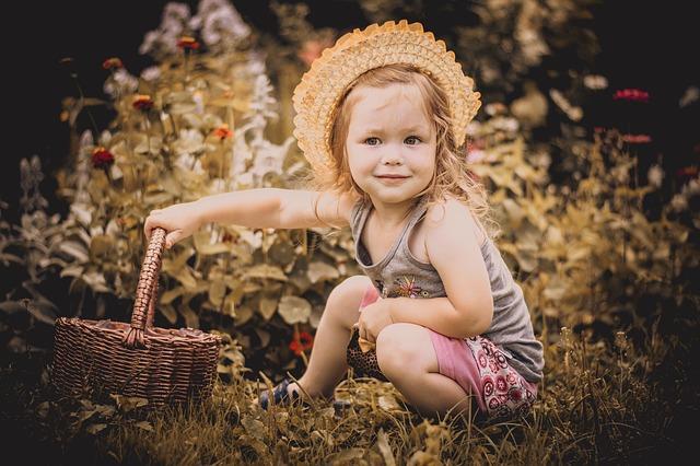 Gyógynövényekről gyerekeknek, gyógynövényezés gyerekekkel