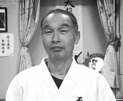 Interview with Washizu Terumi Sensei, Gyokushin Ryu Aikido