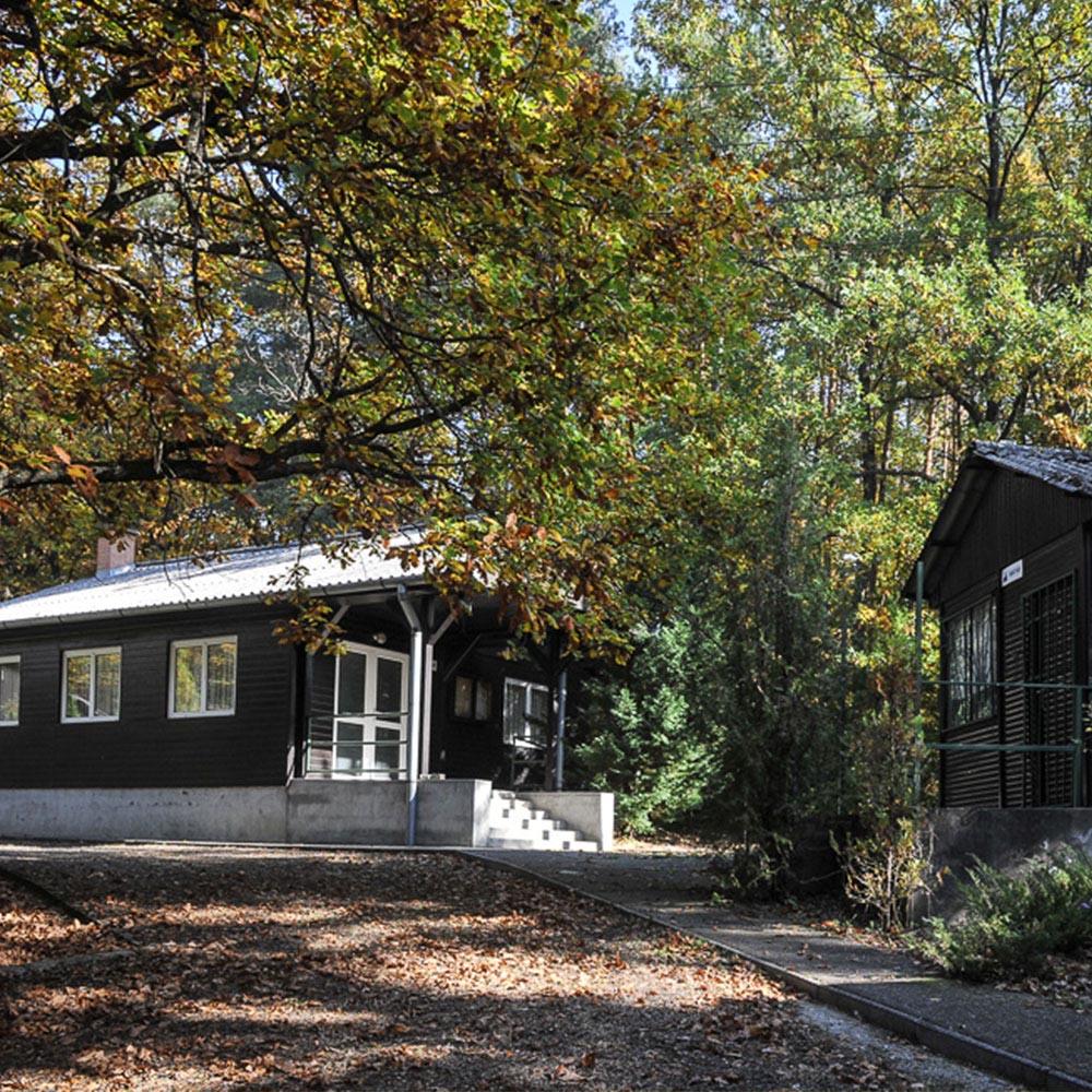 Mátrafüredi Ifjúsági Tábor