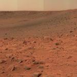 Amazing Mars Rover Curiosity's Martian Views