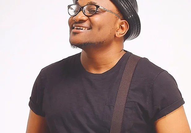 Music producer Masterkraft