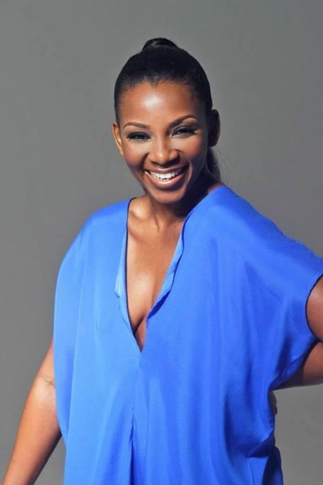 Sexy Genevieve Nnaji