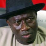 Ex-President Goodluck Jonathan Denies Running for President in 2019