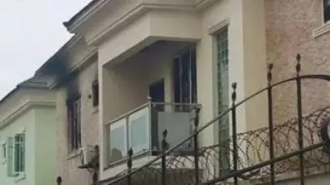 Kate Henshaw house fire accident 00