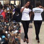 Photos: Popular Celebrity Blogger Linda Ikeji Empowers Aspiring Female Entrepreneurs with N10 Million Grant Through Her 'I'd Rather be Self Made' Project