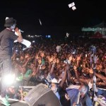 #StarMusicTrek: Photos as Sound Sultan, Wizkid, Wande Coal, Pasuma, Chidinma, others Thrilled Fans in Ibadan for Star Music Trek Ibadan 2015