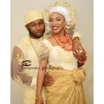 "On the Heat of Criticisms and Social Media Backlash, Azuka Ogujiuba Releases ""Evidence to Nullify"" Tonto Dikeh's False Claims of Domestic Violence with Her Ex-Husband"