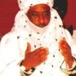 #ChildNotBride : Ex-CBN Governor and Emir of Kano, Muhammadu Sanusi  Secretly Marries 18-Years Old Adamawa Princess